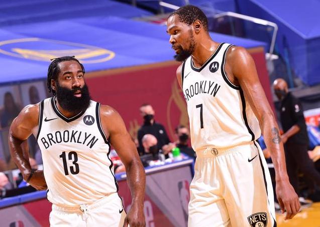 Los Nets vencieron a los Warriors