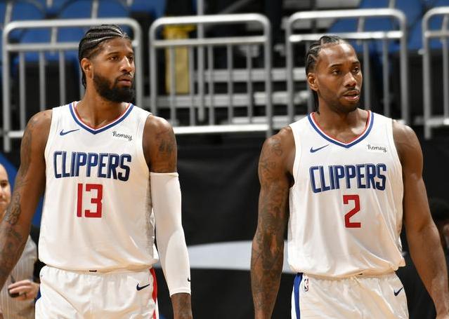 Lista de fuerza del equipo: Clippers suben a la cima, Lakers caen al tercero