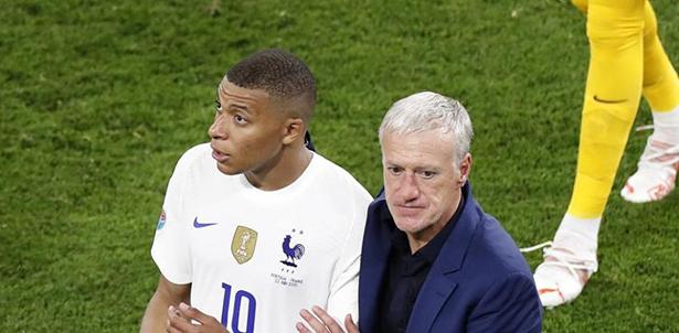 comprar camisetas de futbol Francia